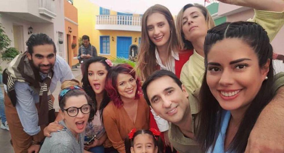 """""""Los Vílchez 2"""" llegará a la televisión en enero de 2020. (Foto: Instagram)"""
