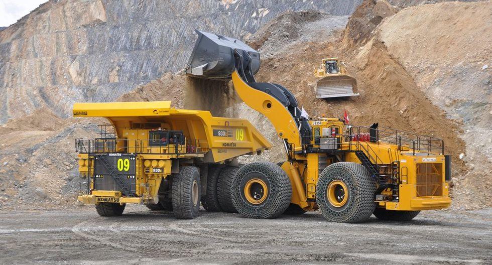Minería peruana con ciertas dificultades para llegar al 100% de su producción, según expertos