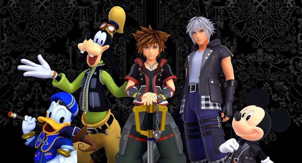 Square Enix lanzó en nuestro mercado 'Kingdom Hearts III' para PS4 y Xbox One. (Foto: PlayStation)