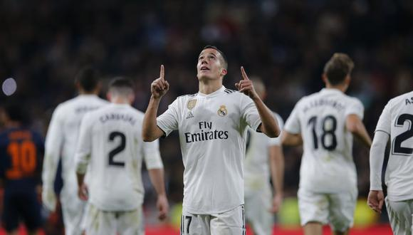 Real Madrid vs. Huesca se miden por la Liga Santander en la fecha 15 (Foto: )