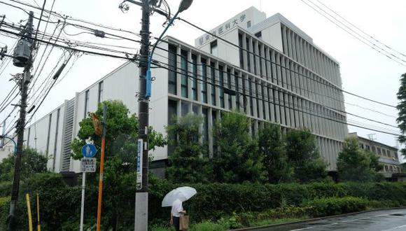 Una escuela de medicina de Tokio el 7 de agosto admitió que los puntajes de las pruebas de ingreso para mujeres solicitantes se modificaron de forma rutinaria para mantener a las mujeres fuera. (Foto: AFP)