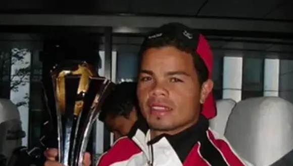 Flávio Donizete se consagró con el Sao Pablo en la Libertadores y en el Mundial de Clubes.