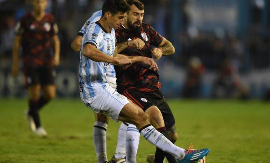River Plate vs. Atlético Tucumán: chocan por el pase a semifinales de la Copa de la Superliga. (Foto: River Plate)