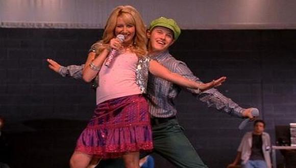 'High School Musical': 'Sharpay' y 'Ryan' se reencontraron para cantar recordado tema (Disney Channel)