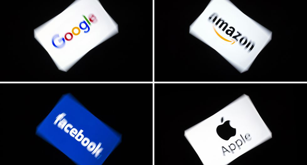 Departamento de Justicia de Estados Unidos revisará las prácticas de Google, Apple, Facebook y Amazon (GAFA)