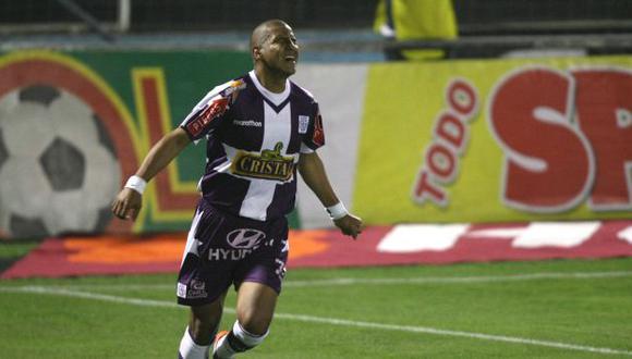 González alista la partida. (USI)