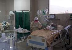 """Bolivia confirma el primer caso de """"hongo negro"""" en paciente recuperado de COVID-19"""