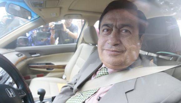 Fausto Alvarado militó en los partidos Perú Posible y el Frente Independiente Moralizador . (GEC)