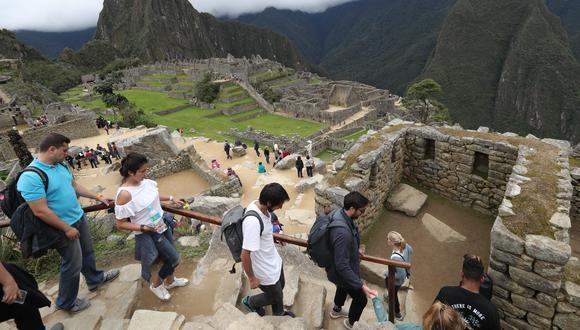 La ciudadela de Machu Picchu volverá a recibir viajeros desde el mes de noviembre. (Foto: GEC)