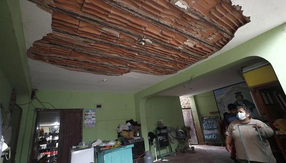 El Indeci dio a conocer cuáles son los distritos de Lima y Callao que resultarían más afectados de ocurrir un sismo y tsunami de grandes magnitudes. (Foto: GEC)