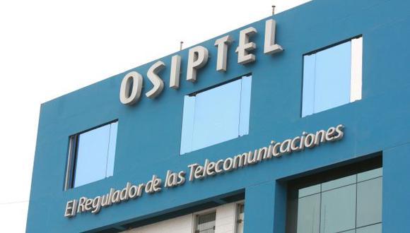SIN CABEZA. Osiptel es un organismo clave para la renovación del contrato de Telefónica. (USI)