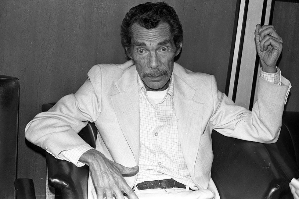 """La primera vez que Don Ramón estuvo en Lima fue en 1980, aunque su visita no fue programada y solo estuvo unas horas en la ciudad. Ya en 1988, meses antes de su muerte, Ramón Valdés volvió a la capital. Si bien ahora lo recuerden sobre todo por su trabajo en """"El chavo del ocho"""", el actor fue parte de más de 50 filmes en los que compartió roles con Pedro Infante y Cantinflas. Interpretó personajes como """"Super Sam"""", el """"Tripa Seca"""" y el """"Peterete"""". Además, siempre se sentía orgulloso al decir que era hermano de Tin Tan y del 'Loco' Valdez."""