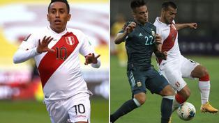 Copa América 2021: Christian Cueva jugará desde el inicio en el Perú vs Brasil