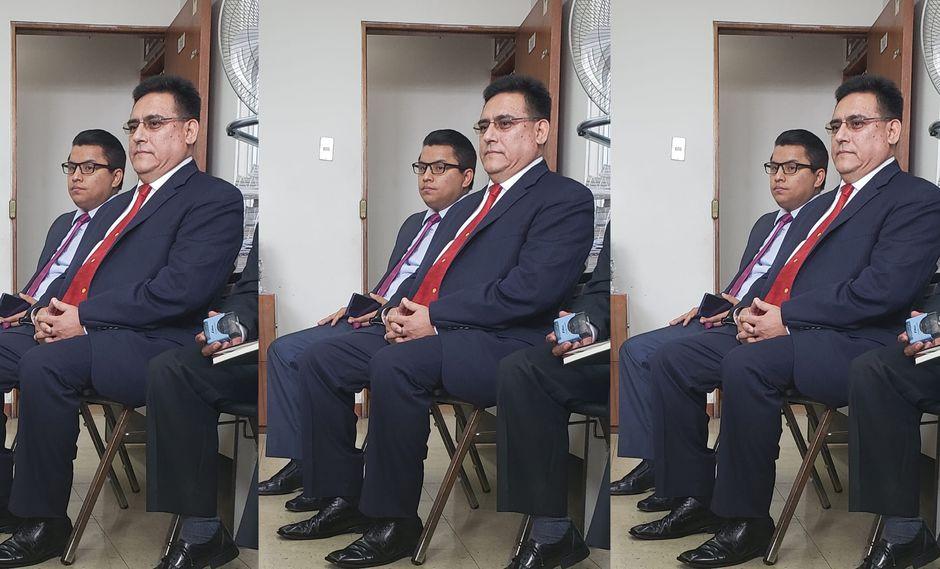 Miguel Arévalo es investigado por encabezar organización de tráfico ilícito de drogas. (Perú21)