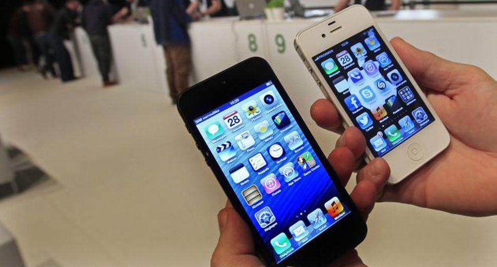 Apple presentará próximo iPhone. (Reuters)