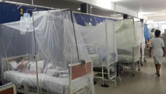 Alerta. Ejecutivo declaró emergencia sanitaria en Madre de Dios, San Martín y Loreto por 90 días. (Minsa)