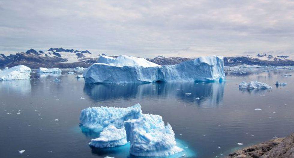 Expertos aún no quieren responsabilizar este hecho al al calentamiento global. (USI)