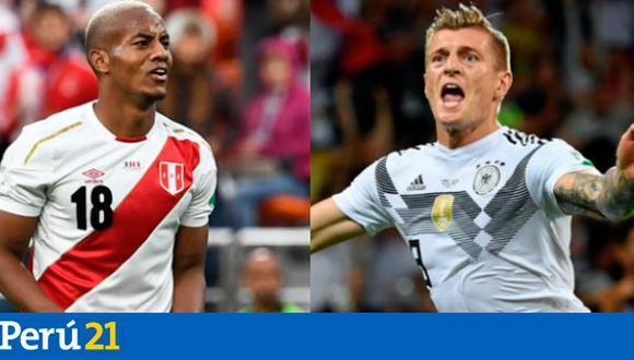 Perú vs. Holanda se verán las caras en amistoso por fecha FIFA. (Foto: Getty)