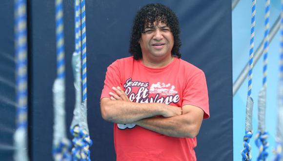 Carlos Vílchez protagonizará una película peruana. (Perú21)
