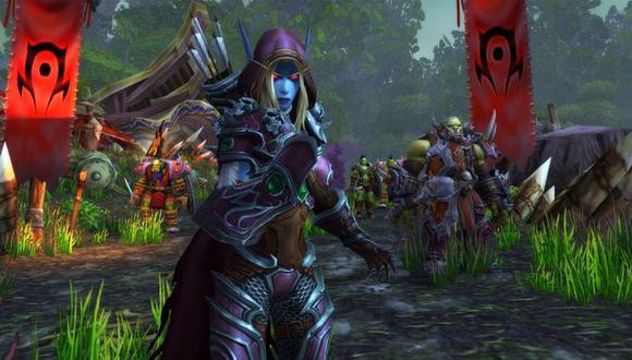 Ya se encuentra disponible un nuevo evento previo a la llegada de Battle for Azeroth.