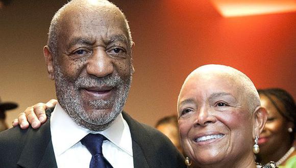 Otro golpe para Bill Cosby. (people.com)