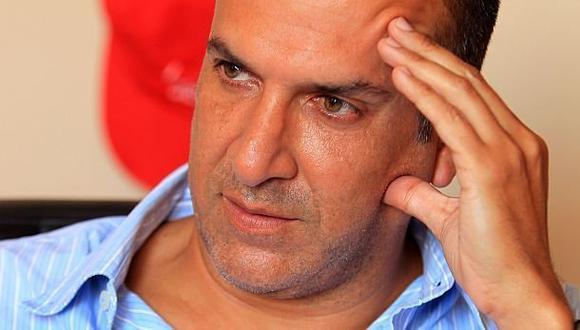 Ordenan detención de alcalde de San Bartolo, Jorge Luis Barthelmess. (Poder Judicial)