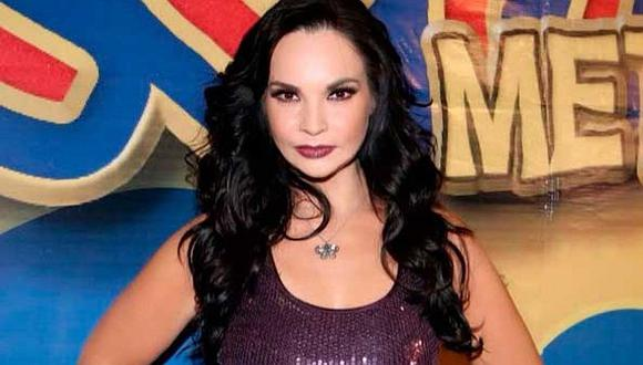 Ana Patricia Rojo recordó la vez que tuvo que reemplazar a la fallecida actriz en la exitosa telenovela de Televisa (Foto: Instagram/Ana Patricia Rojo)
