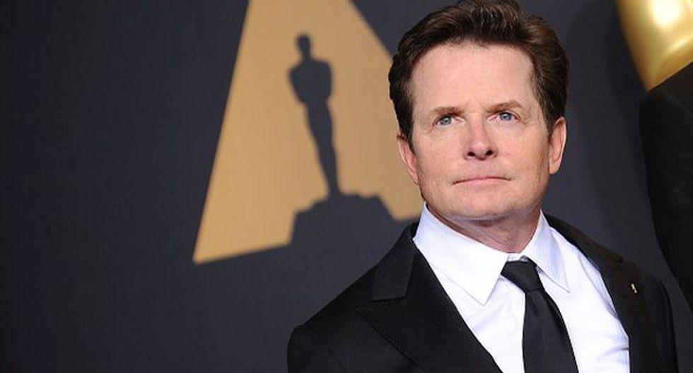 Michael J. Fox auspicia un tratamiento para el Párkinson… ¡En el espacio! (Getty Images)
