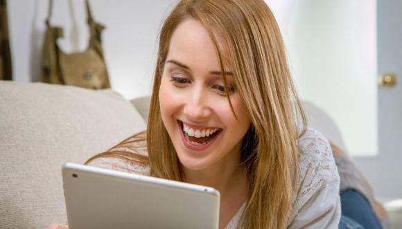 Conéctate con tus amigos a través de esta aplicación de videollamadas. (Foto: Pixabay)