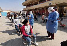 Coronavirus en Perú: 283.915 pacientes se recuperaron y fueron dados de alta, informó Minsa