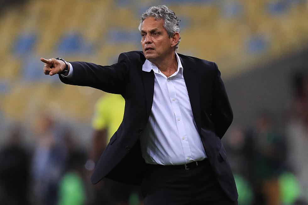 Reinaldo Rueda asumió el cargo de entrenador de la selección chilena. (Getty Images)