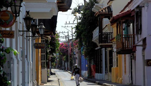 Colombia tendrá que cumplir cuarentena hasta el 11 de mayo.