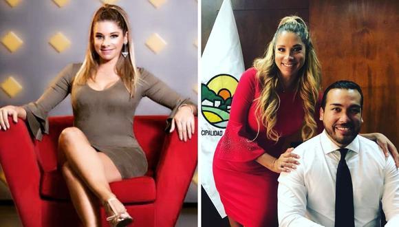 Magaly Medina reveló que Sofía Franco concilió con Álvaro Paz de la Barra a cambio de una pensión y vivienda (Foto: Instagram)