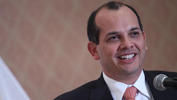Destacan su influencia en las relaciones entre Humala y el empresariado. (USI)