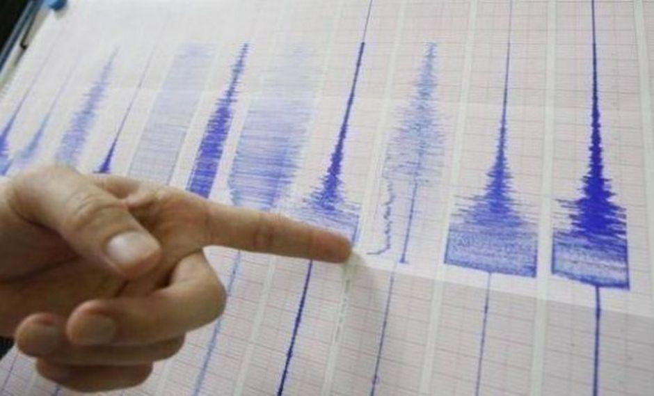 Autoridades locales del Indeci no han reportado daños personales ni materiales a causa del sismo, que ocurrió esta mañana. (Captura: IGP)(Foto: Referencial)