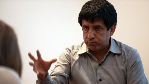En 2017, el juez Richard Concepción Carhuancho dictó prisión preventiva contra Alejandro Toledo. (Perú21)