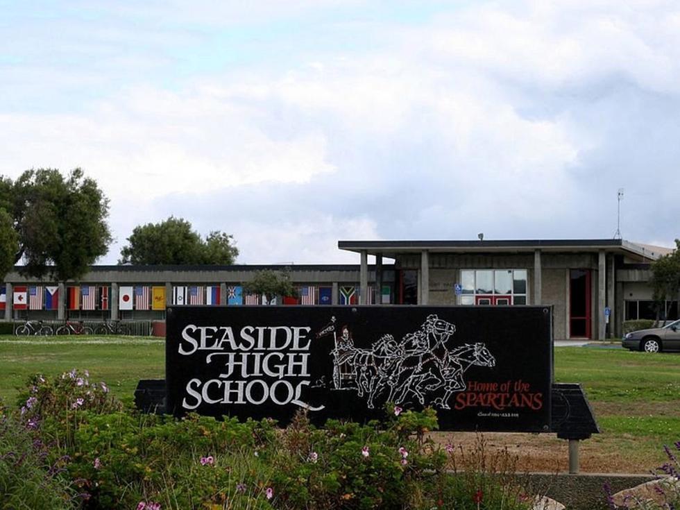 Seaside Highschool