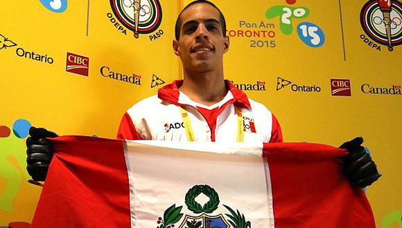 Mauricio Fiol apelará sanción de cuatro años por doping impuesta por FINA. (USI)