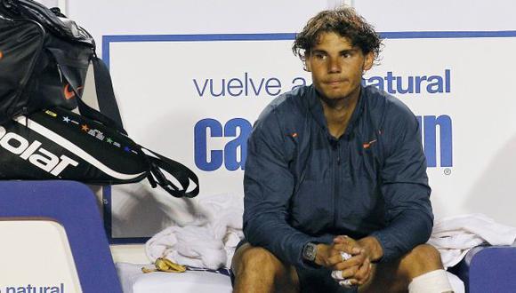 Español perdió la final. (Reuters)