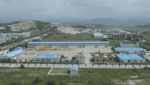 BAJA TENSIÓN. Complejo industrial es lo único que los une. (Reuters)