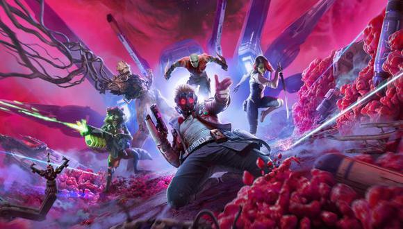 El título de Square Enix saldrá a la venta de cara a las fiestas de fin de año.