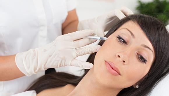 Una nueva alternativa para tratamiento facial. (Getty Images)