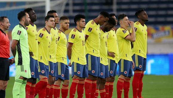 Colombia se estrena en la Copa América ante Ecuador el domingo 13 de junio. (Foto: Reuters)
