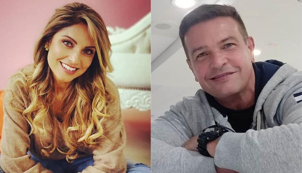 "Orlando Fundichely a Karina Rivera: ""Suplico a todos que mantengan a mis hijas fuera de este episodio"""