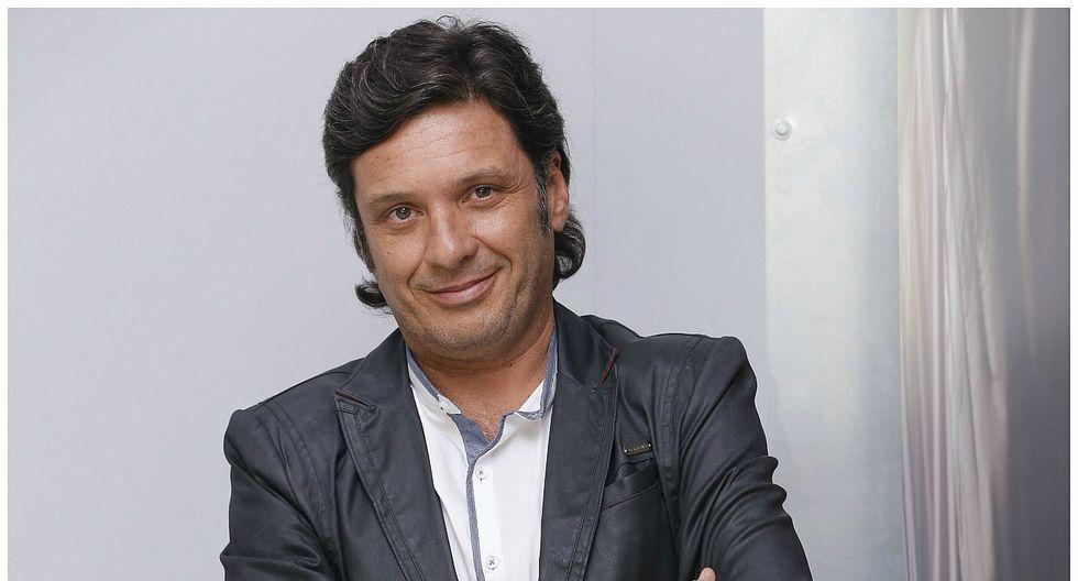 Lucho Cáceres usó su cuenta personal de Facebook para dar su opinión sobre las recientes escándalos de infidelidad expuestos en programas de espectáculos.