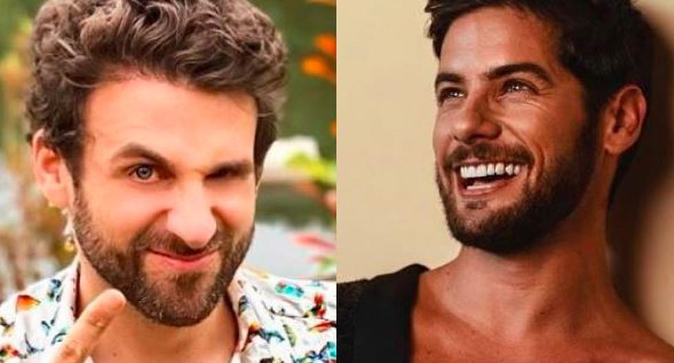 'Peluchín' señaló que denuncia de Mayra Cuoto puso de cara ante la opinión pública al actor Andrés Wiese. (Instagram)