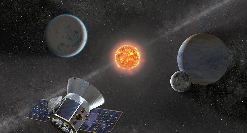 Nerdgasmo: El cazador de exoplanetas de la NASA encontró su primer gemelo de la Tierra. (NASA)
