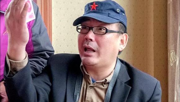 """Yang Hengjun fue detenido en enero en China, cuando realizaba una escala y estuvo bajo una especie de """"arresto domiciliario"""" sin que se revelara el lugar y sin que se le formularan cargos. (Foto: Reuters)"""