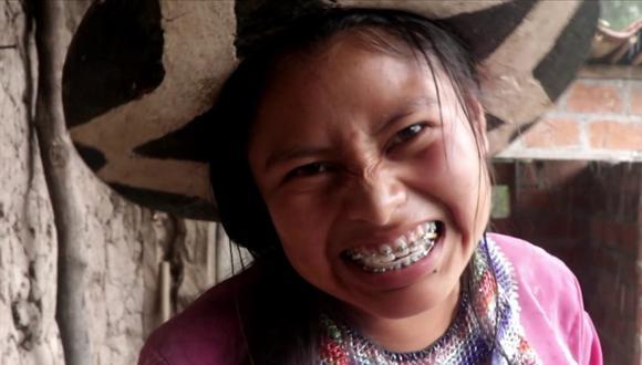 La youtuber ecuatoriana Nancy Risol superó hace poco el millón de seguidores en YouTube y su fama va en aumento. (Foto: Nancy Risol en YouTube)