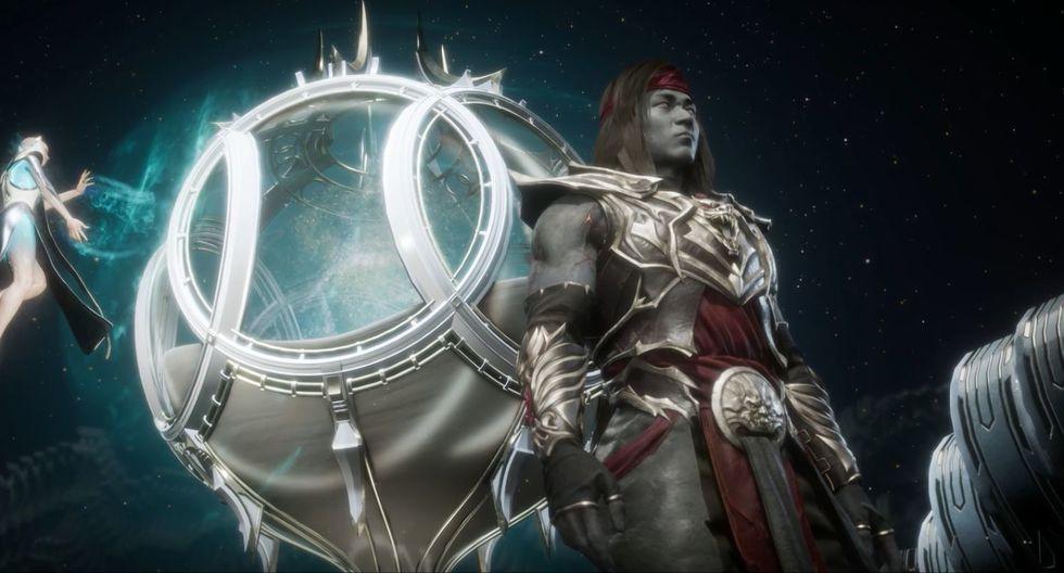 Waner Bros. Games lanzará 'Mortal Kombat 11' el próximo 23 de abril a PS4, Xbox One, Nintendo Switch y PC.